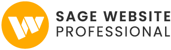 SAGE Website Professional